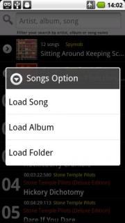 Audio Speed Changer
