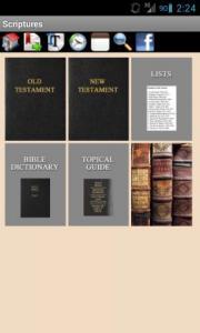 Talking Bible Premium