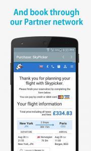 Airways Booking