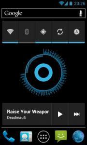 Audio Circle