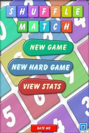 Shuffle Match