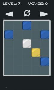 Block Slide Puzzle