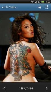 Art Of Tattoo
