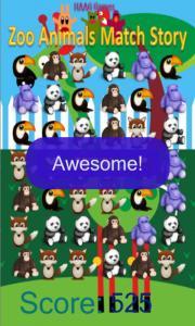 match story animals zoo