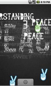 Peace LWP
