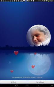 Moonlight Live Wallpaper Free