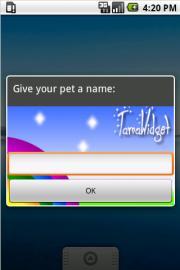 TamaWidget