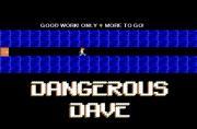 Dangrous Dave