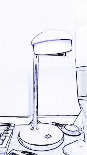 Flip-To-Sketch