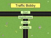Traffic Bobby