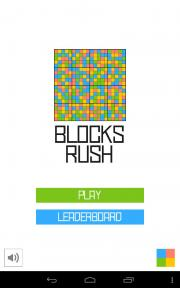 Blocks Rush