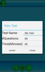 DTP (Digital Test Prep)