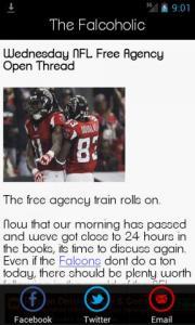 Atlanta Football