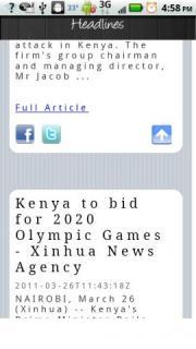 Kenya Press