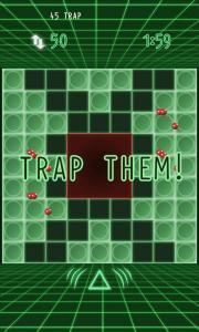 Trap Balls