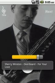 Ultimate Jazz Radio