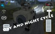 Offroad Army 3d
