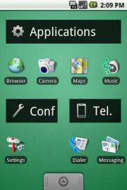 DesktopLabel