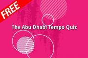 The Abu Dhabi Tempo Quiz