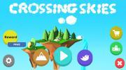 Crossing Skies