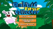 Rabbit Fruit Collector