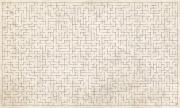Scribble Maze