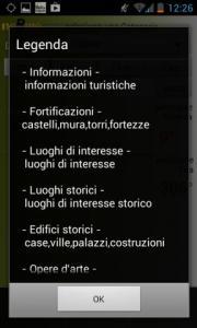 neRme.info - tourist tool