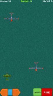 Airstrike Crush
