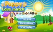 Puppy Love Match