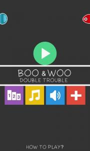 Boo and Woo 2.1.0