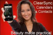 ClearSync Calendars & Contacts+