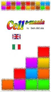 Cells-mania