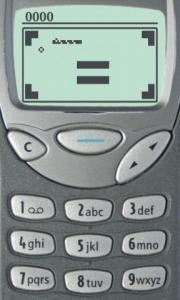 Classic Snake 2