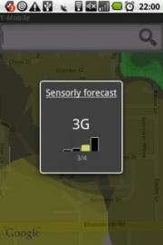 Sensorly Map Viewer