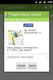 TapIn Places