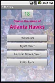 NBA Trivia