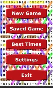 Word Search Fun Deluxe