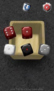 Dice Cube Free