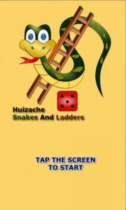 Huizache Snakes AndLadders