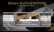 Blues Guitar Soloist