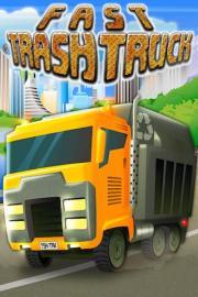Fast Trash Truck