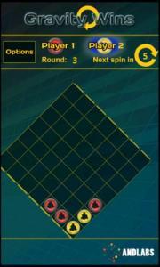 Gravity Wins Pro