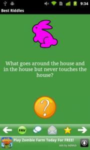 Best Riddles