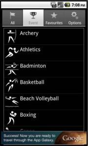 Sochi 2014 Calendar