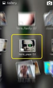 Personal Camera