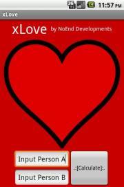 xLove
