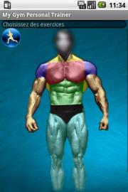 My Gym Personal Trainer