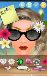 Summer Makeover