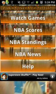 WSL Basketball