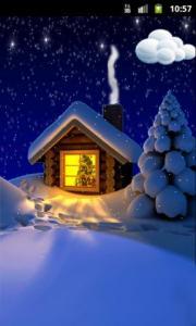 Christmas Winter Dream